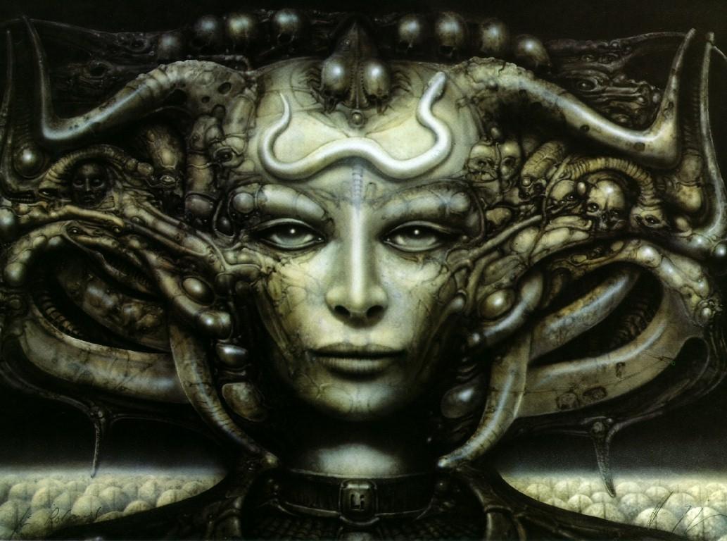 Lilith alien nackt pics