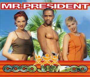 Mr president скачать песни