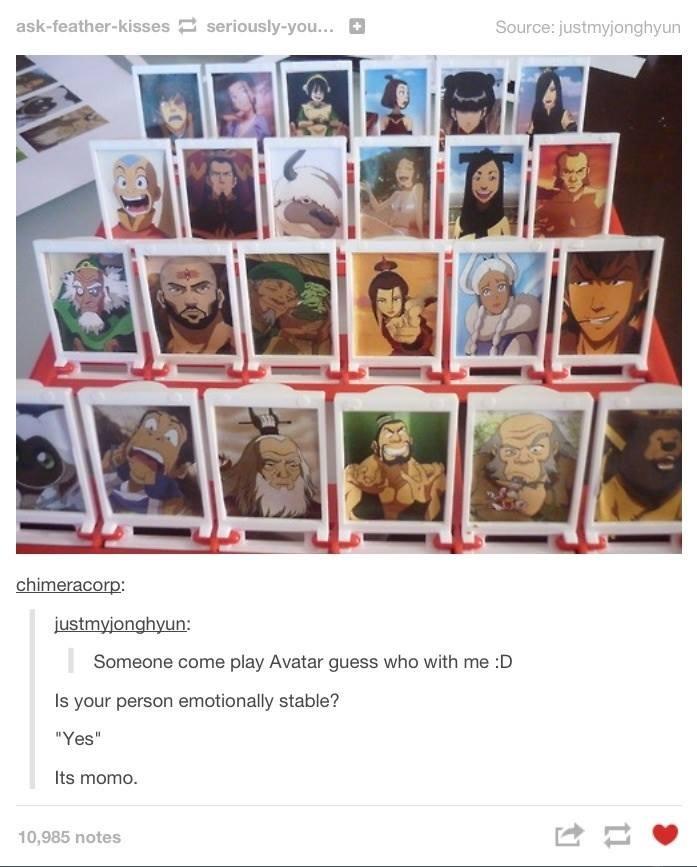 Avatar Edition